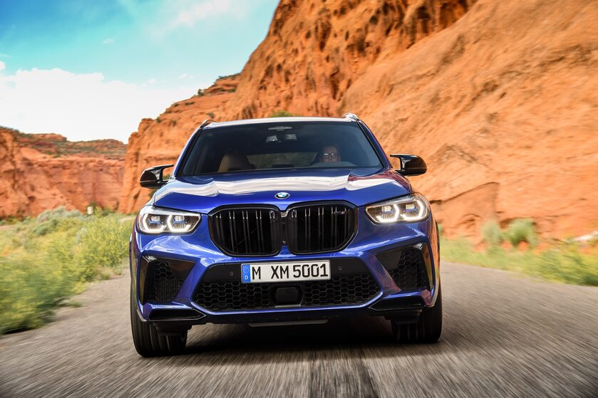BMW X5 M i X5 M Competition. BMW X6 M i X6 M Competition