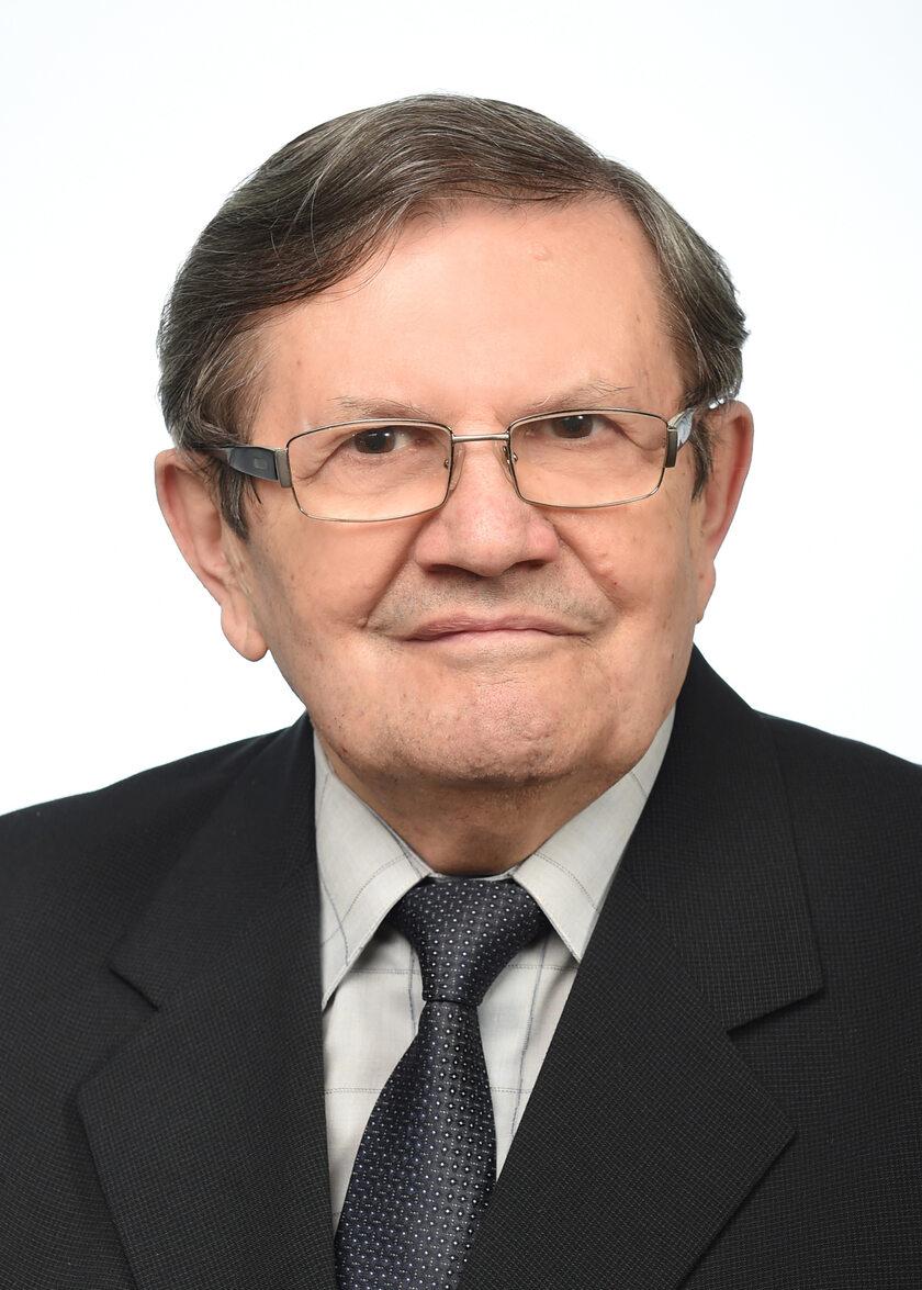 """Bogusław Olawski - Przewodniczący Sekcji Prostaty Stowarzyszenia Osób z NTM """"UroConti"""""""