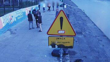 Bójka na bulwarach