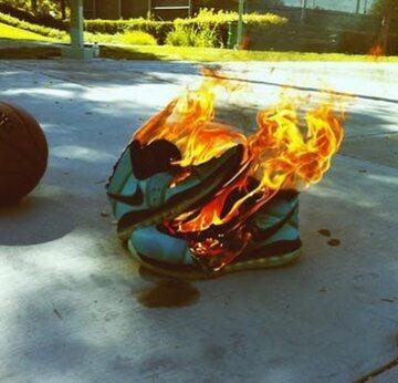 Bojkot Nike