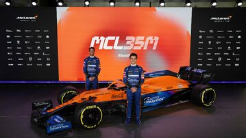 Bolid MCL35M