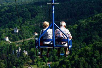 Bon Turystyczny dla seniorów - czy tym razem się uda?
