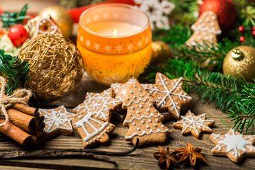 Boże Narodzenie, święta