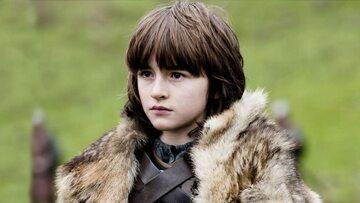 Bran Stark sezon 1