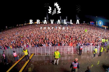 Bråvalla festival (zdj. z 2013 roku)