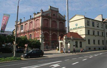 Browar Perła w Lublinie