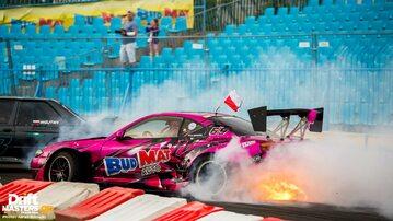 Budmat Auto Drift Team
