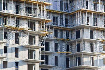 Budowa bloku