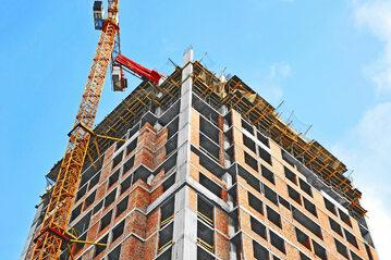Budowa domu, zdjęcie ilustracyjne