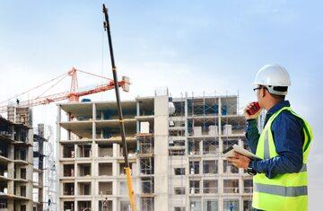 Budowa mieszkań, zdj. ilustracyjne