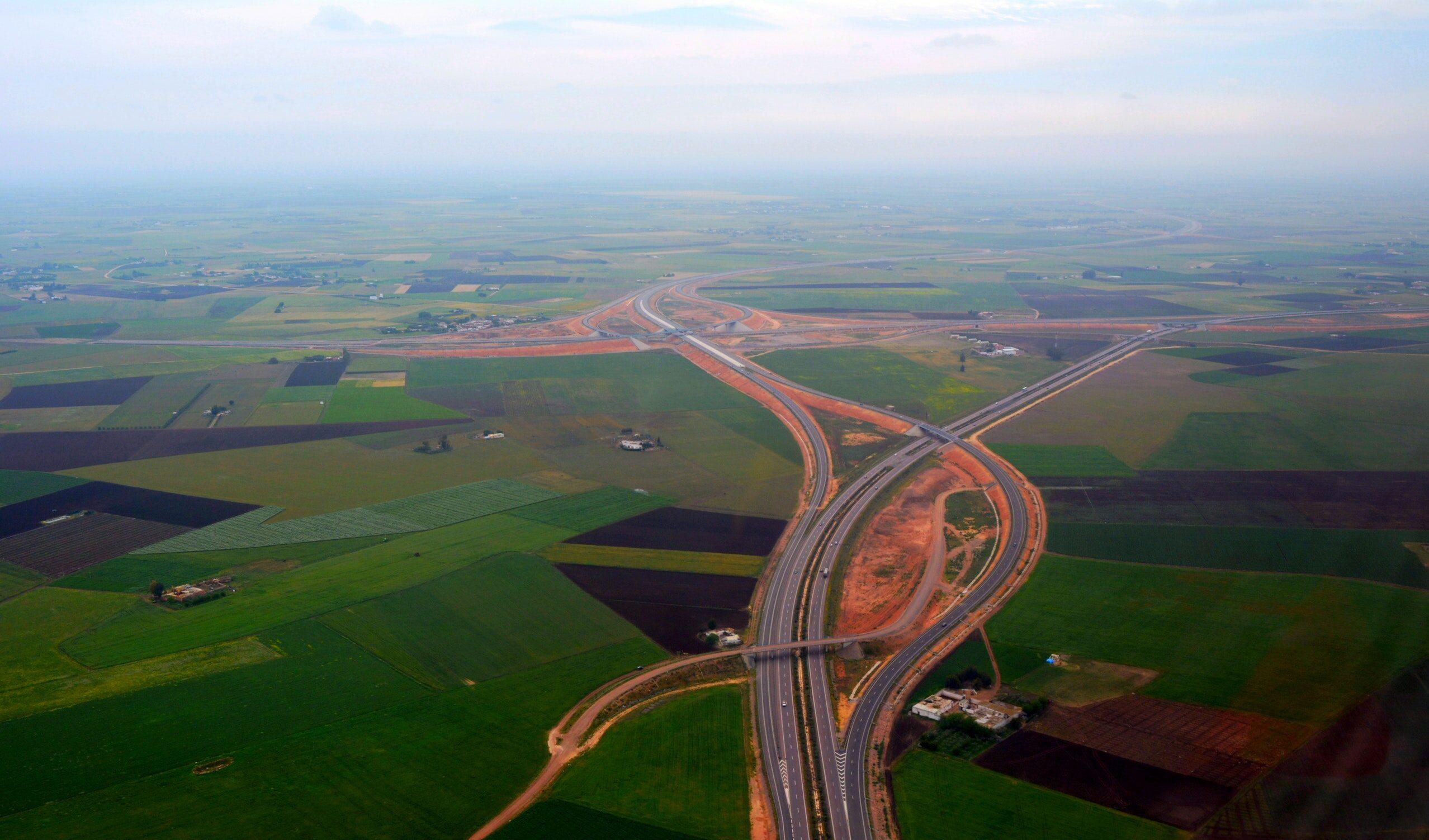 Budowy dróg cierpią przez ceny materiałów