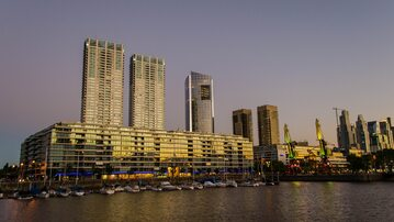 Buenos Aires, zdjęcie ilustracyjne