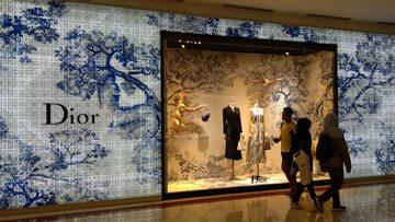 Butik Dior