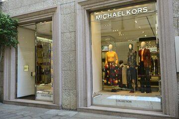 Butik marki Michael Kors