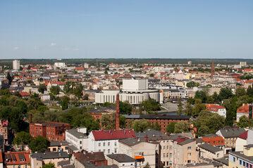 Bydgoszcz, zdj. ilustracyjne