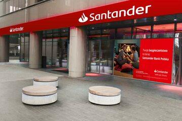 BZWBK już oficjalnie nazywa się Santander Polska