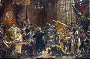 Carowie Szujscy przed Zygmuntem III