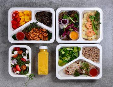 Catering dietetyczny Kukuła Healthy Food