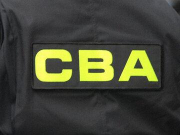 CBA. Centralne Biuro Antykorupcyjne