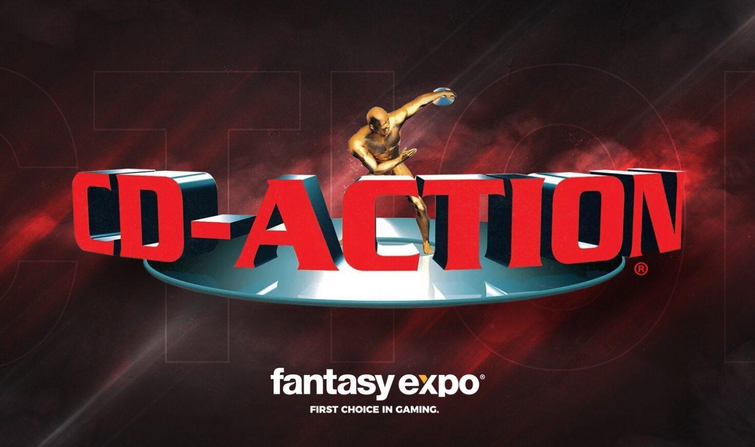CD-Action przejęte przez agencję Fantasy expo