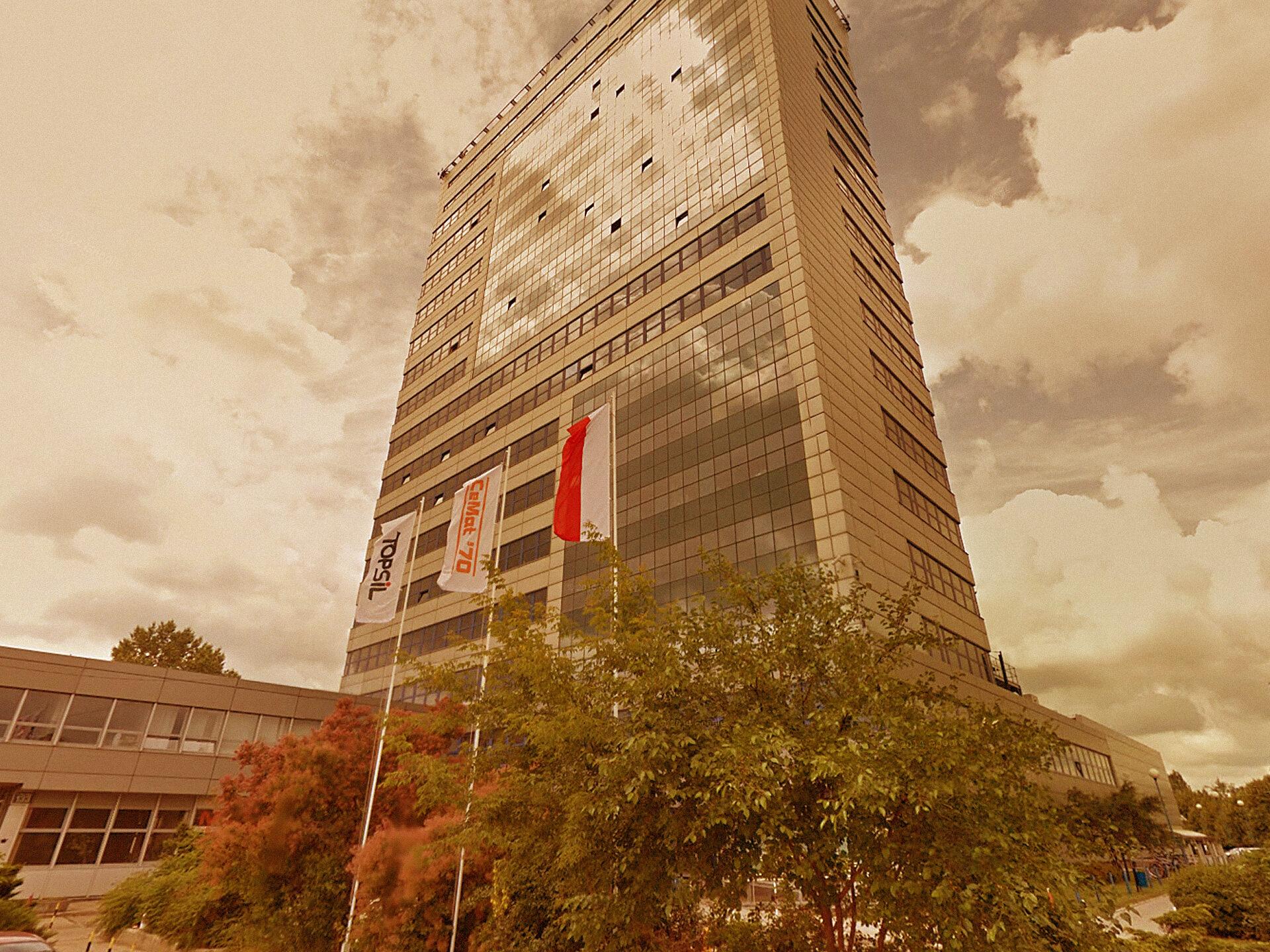 CeMat '70 S.A. Centrum Naukowo - Produkcyjne Materiałów Elektronicznych