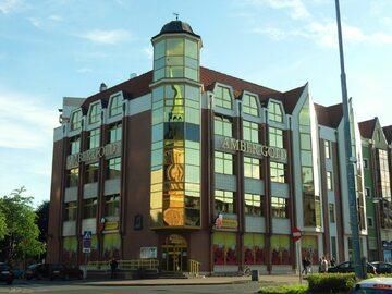 Centrala Amber Gold w Gdańsku