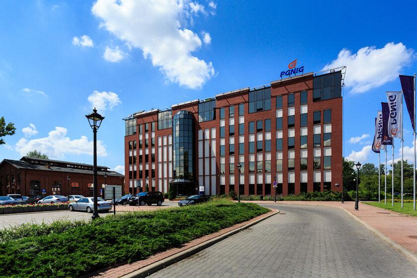 Centrala PGNiG w Warszawie, zdjęcie ilustracyjne