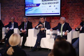 Centralny Port Komunikacyjny – Polska wraca do gry