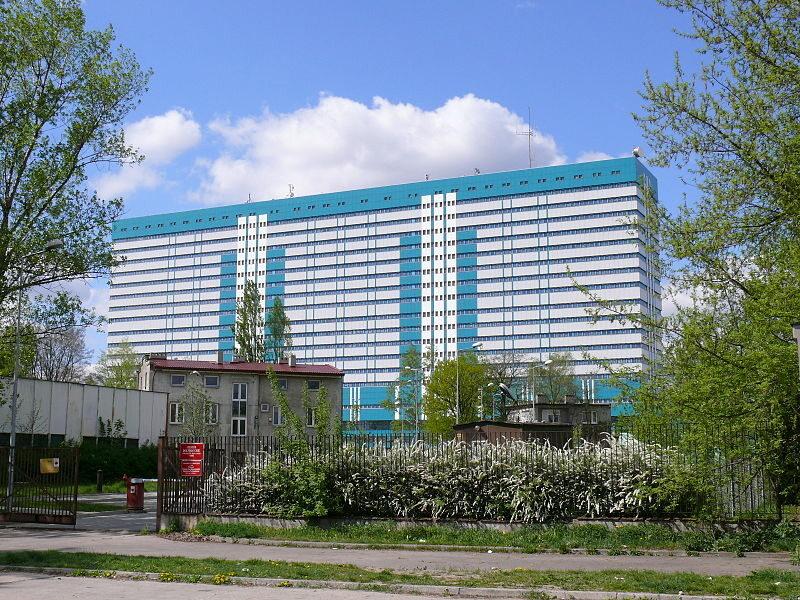 Centralny Szpital Kliniczny w Łodzi