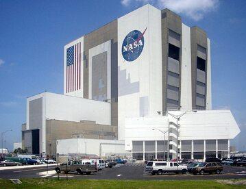 Centrum Kosmiczne imienia Johna F. Kennedy'ego