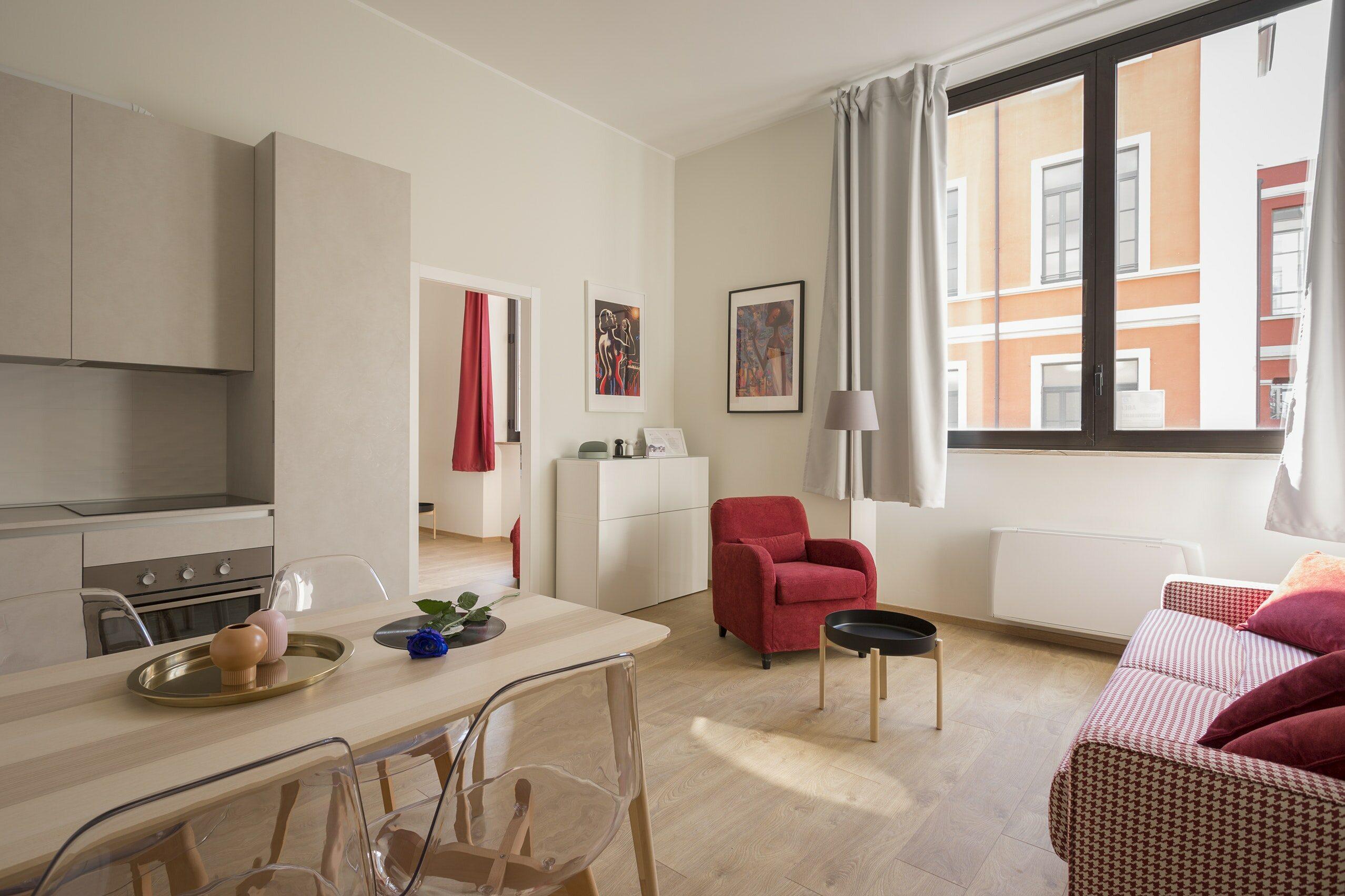 Ceny mieszkań rosną