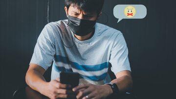 Cenzura na smartfonach (zdj. ilustracyjne)