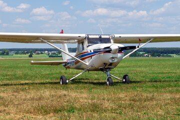 Cessna 152, zdjęcie ilustracyjne