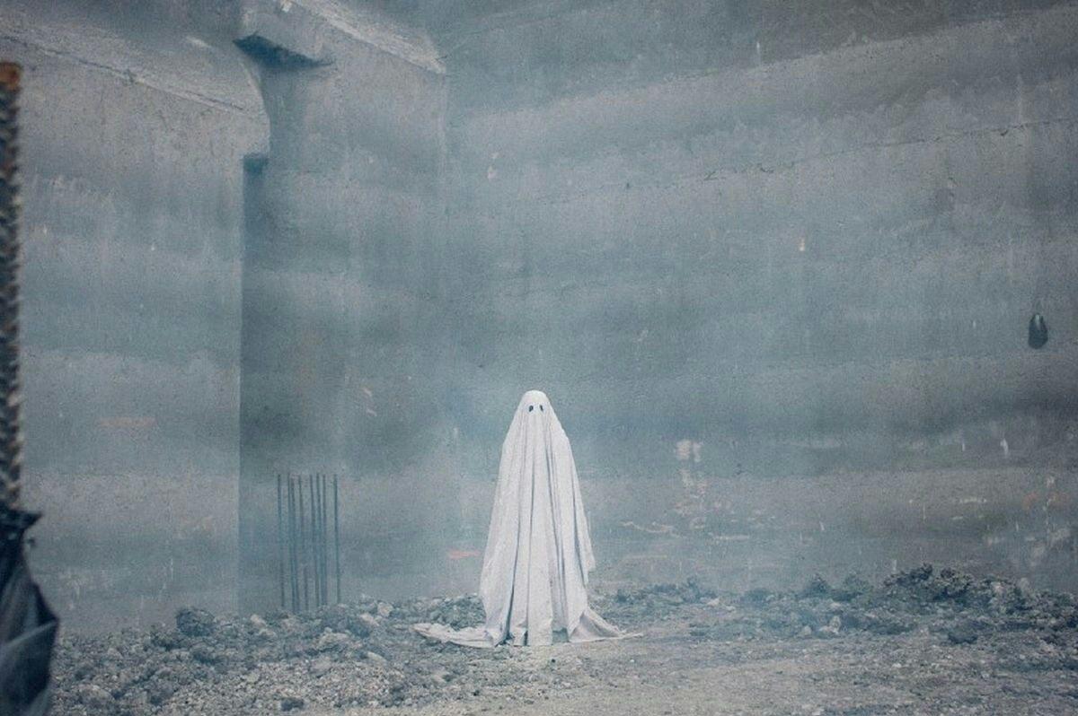 """Chcę budować nowe mięście - rozmowa z Davidem Lowery, reżyserem """"A Ghost Story"""""""