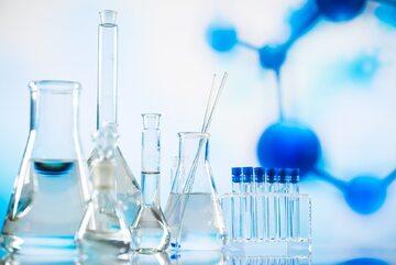 Chemia, zdj. ilustracyjne
