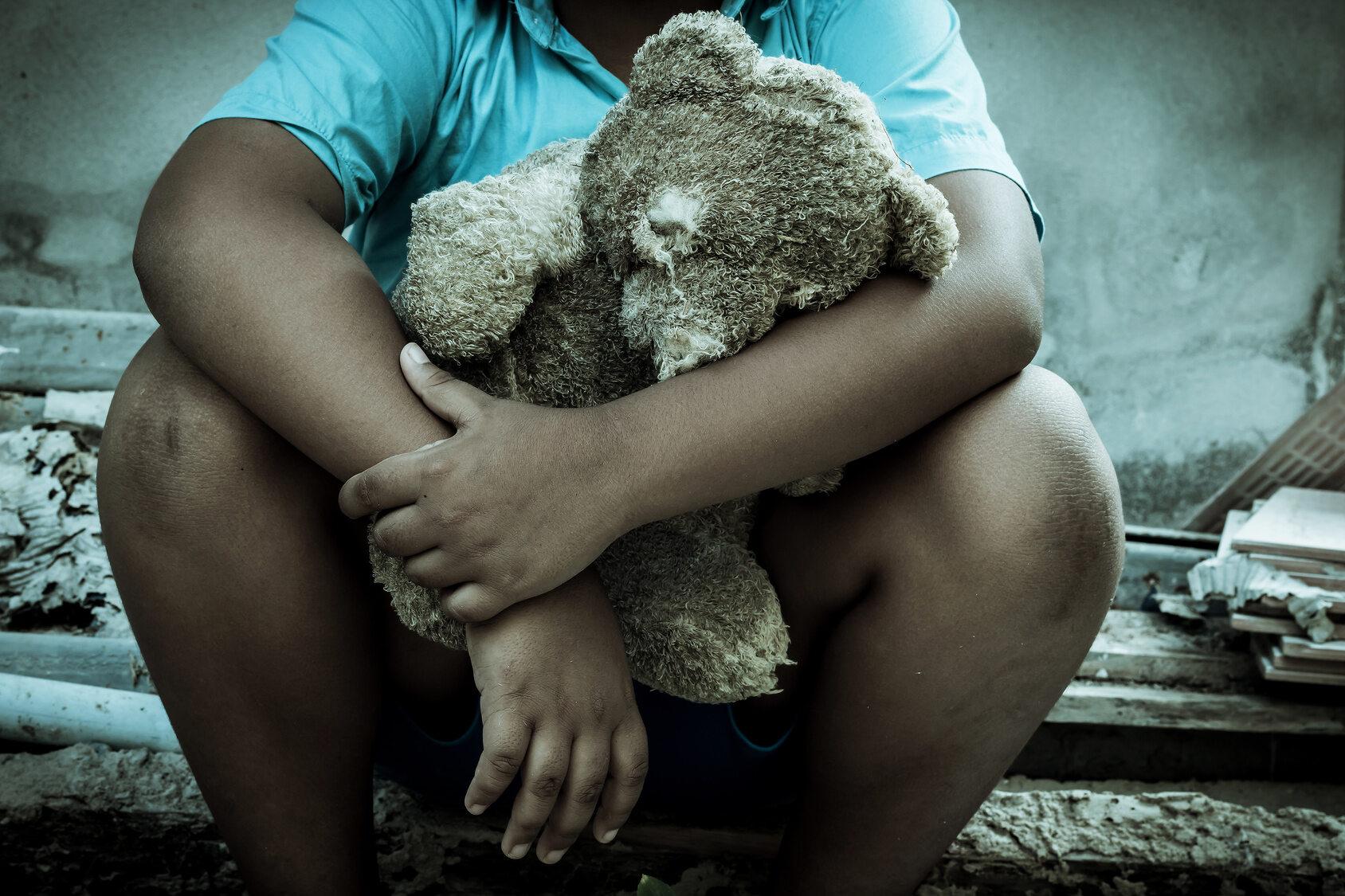 Chłopiec, zdjęcie ilustracyjne