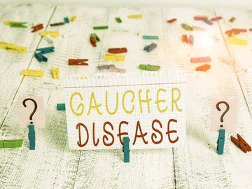 Choroba Gauchera