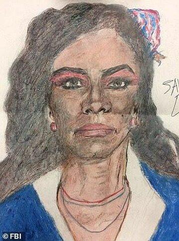 Ciemnoskóra kobieta, lat 23, zamordowana w Savannah w stanie Georgia w 1984 roku