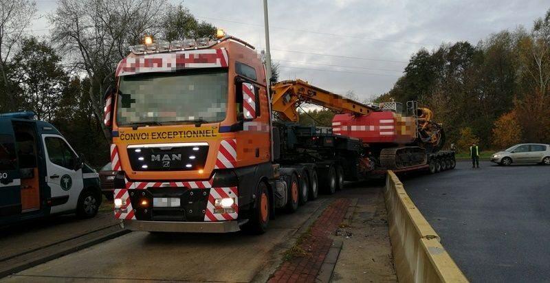Ciężarówka rekordzistka
