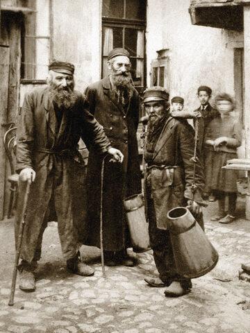 Ćmielowscy Żydzi