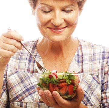 Co jeść, by być dłużej młodym?, zdjęcie ilustracyjne