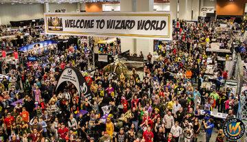 Comic-Con podsumowanie