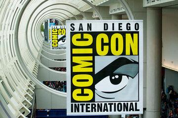 Comic Con - relacja nr.2