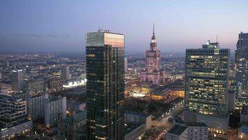 Cosmopolitan w Warszawie