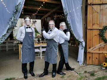 Covidovi kelnerzy