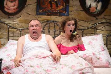 """""""CUD"""" w Teatrze Capitol"""