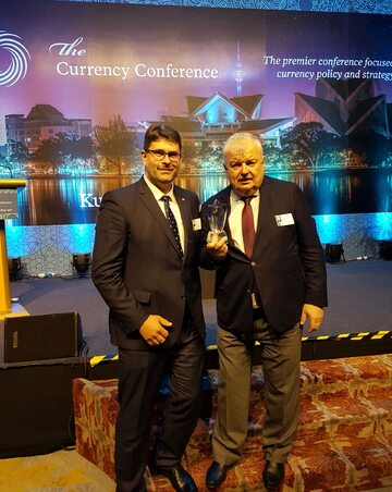 Currency Conference