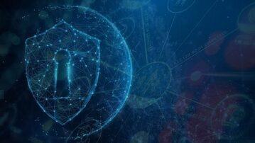 Cyberbezpieczeństwo, zdjęcie ilustracyjne