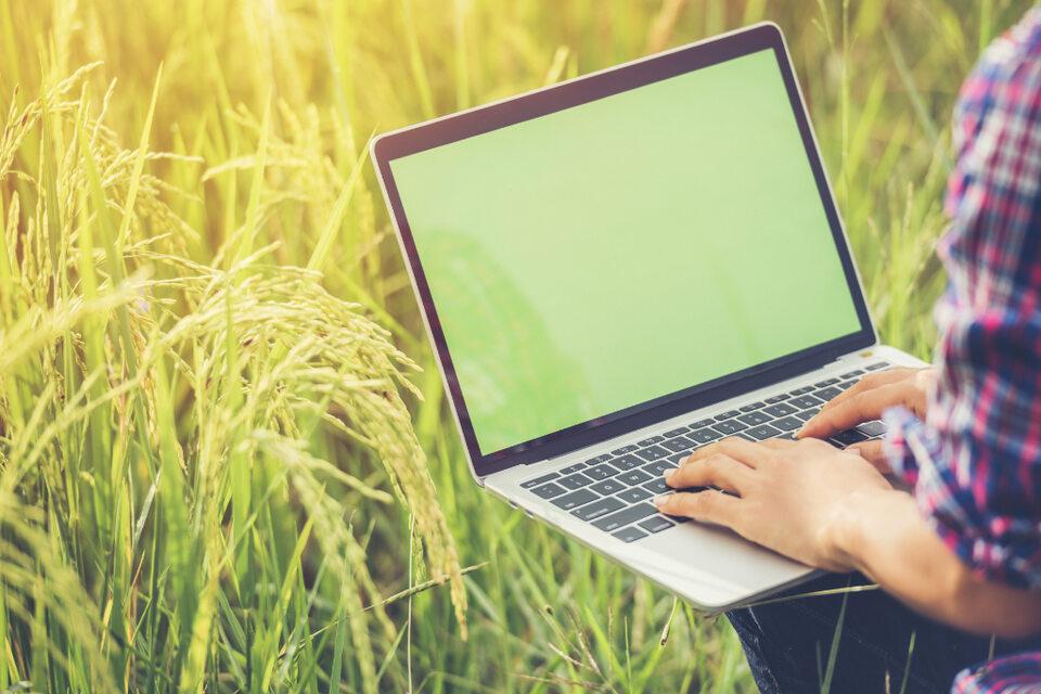 Cyfryzacja rolnictwa