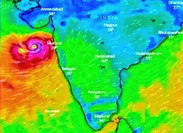 Cyklon Vayu